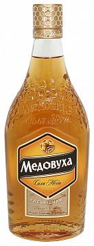 Настойка горькая Медовуха Гречишная с ароматом меда — отзывы покупателей