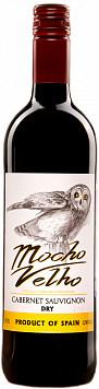 Вино Мочо Вело Каберне Совиньон ук. — отзывы покупателей
