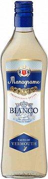 Винный напиток Вермут Бьянко Монограм — отзывы покупателей