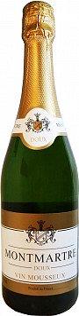 Вино игристое Монмартр — отзывы покупателей