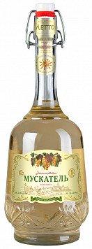 Вино Мускатель — отзывы покупателей