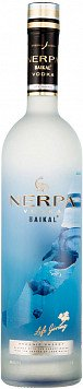 Водка Нерпа Байкал — отзывы покупателей