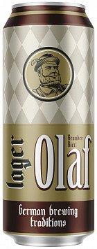 Пиво Брандер Бир Олаф светлое ж/б или Пиво Балтика крепкое №9 светлое — что лучше