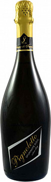 Вино игристое Пиньолетто DOCбрют — отзывы покупателей