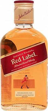 Виски Джонни Уокер Рэд Лейбл не менее 3 лет или Виски (бурбон) Вудфорд Резерв не менее 3 лет — что лучше