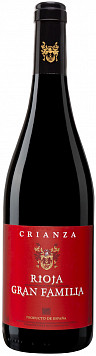 Вино Гран Фамилия — отзывы покупателей