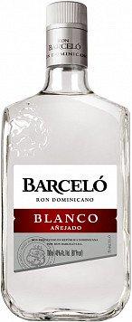 Ром Барсело Бланко белый — отзывы покупателей