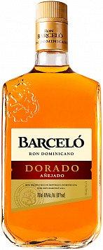 Ром Барсело Дорадо золотой выдержанный — отзывы покупателей