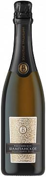 Шампанское Золотые традиции — отзывы покупателей