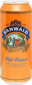 Пиво Санвальд — отзывы покупателей