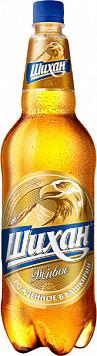 Пиво Шихан Живое светлое паст. — отзывы покупателей