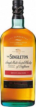 Виски Синглтон Спей Каскейд 3 года односолодовый — отзывы покупателей