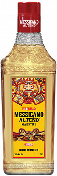 Текила Мессикано Альтено Маэстре — отзывы покупателей