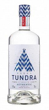 Водка Тундра Аутентик — отзывы покупателей
