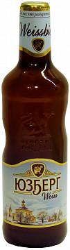Пиво Юзберг — отзывы покупателей