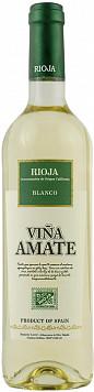 Вино Вина Амате Виура Риоха — отзывы покупателей