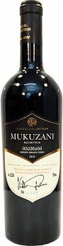 Вино Мукузани — отзывы покупателей
