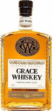 Виски Грейс 4 года зерновой — отзывы покупателей