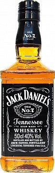 Виски Джек Дениел`с Теннесси не менее 3 лет — отзывы покупателей