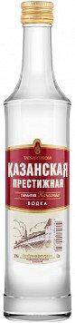 Водка Казанская престижная или Водка Абсолют — что лучше