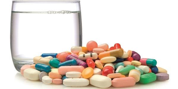 Абактал и Новаринг — совместимость препаратов